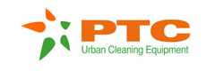 PTC - Urban Cleaning Equipment
